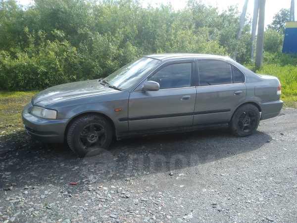 Honda Domani, 1998 год, 140 000 руб.