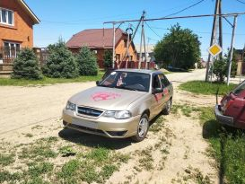 Белореченск Nexia 2012