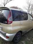 Toyota Funcargo, 1999 год, 160 000 руб.