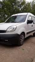 Renault Kangoo, 2007 год, 215 000 руб.