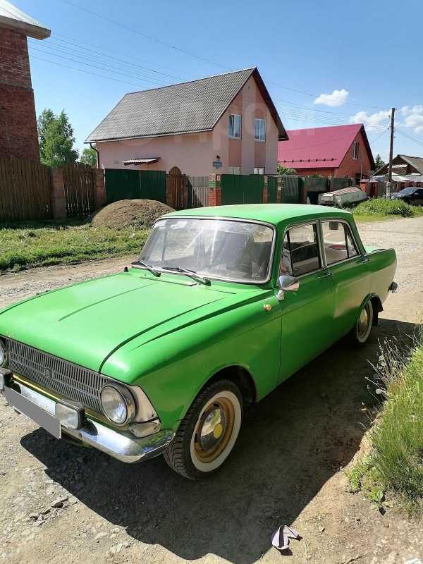 Москвич 412, 1979 год, 25 000 руб.