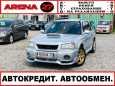 Subaru Forester, 2002 год, 558 000 руб.