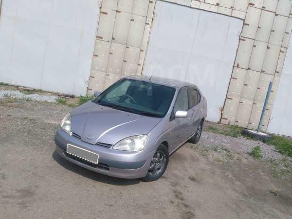 Toyota Prius, 1999 год, 222 000 руб.