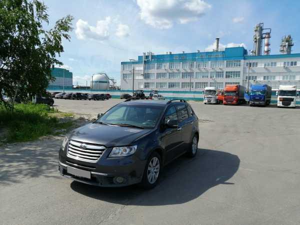 Subaru Tribeca, 2007 год, 395 000 руб.