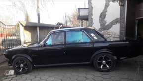 Заринск 24 Волга 1973