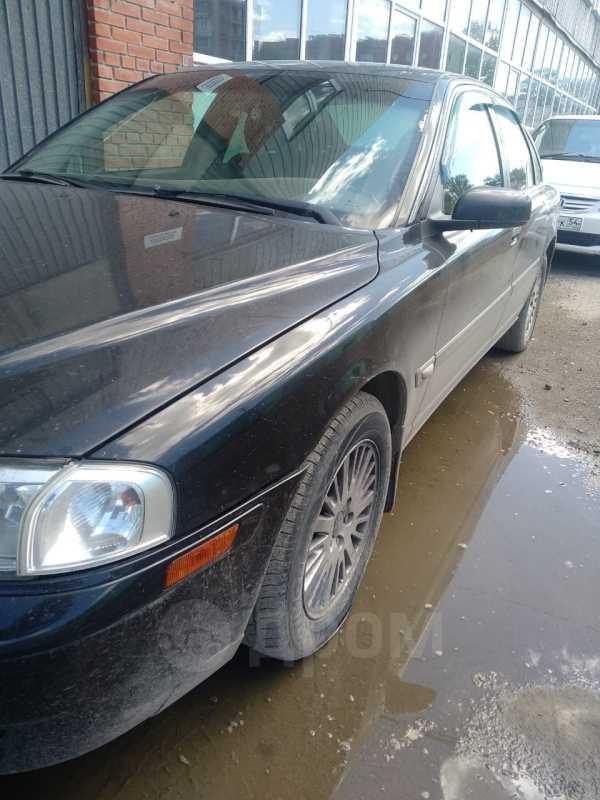 Volvo S80, 2003 год, 255 000 руб.
