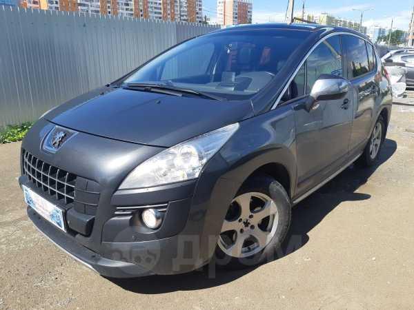 Peugeot 3008, 2011 год, 440 000 руб.