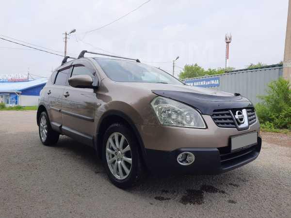 Nissan Dualis, 2008 год, 547 000 руб.