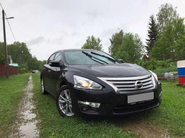 Nissan Teana, 2015 год, 820 000 руб.