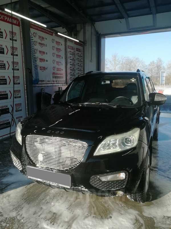 Lifan X60, 2013 год, 260 000 руб.