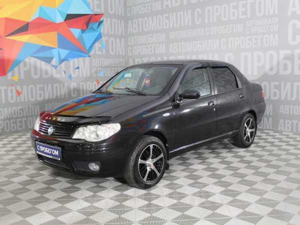 Fiat Albea, 2007 год, 259 000 руб.