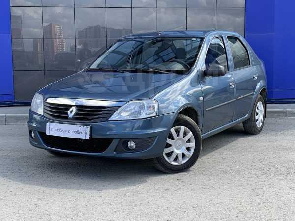 Renault Logan, 2011 год, 399 000 руб.