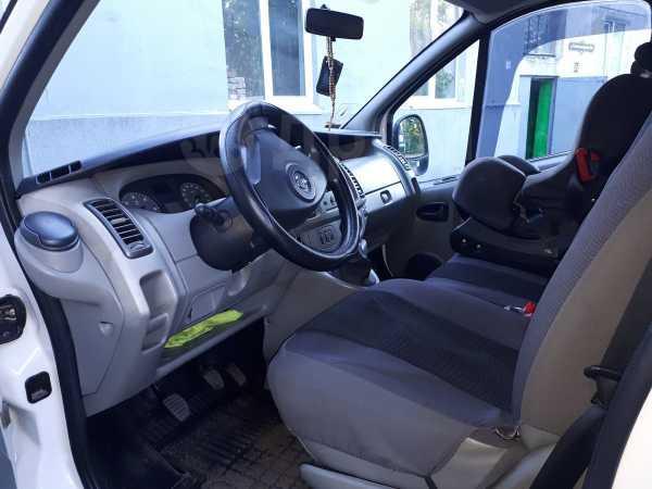 Opel Vivaro, 2007 год, 600 000 руб.