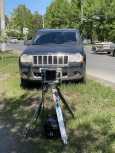 Jeep Grand Cherokee, 2008 год, 825 000 руб.