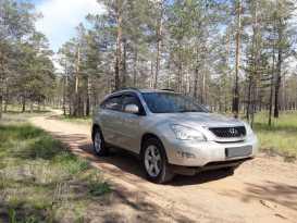 Улан-Удэ RX350 2007