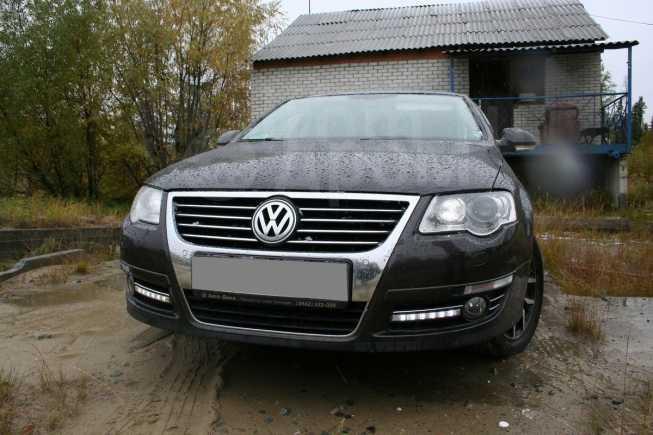 Volkswagen Passat, 2010 год, 280 000 руб.