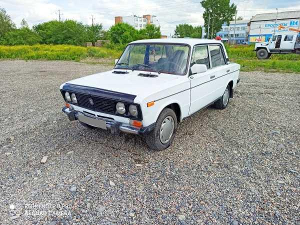 Лада 2106, 2001 год, 37 000 руб.