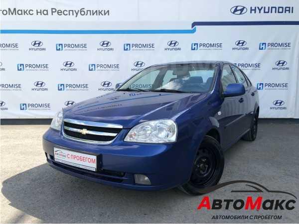 Chevrolet Lacetti, 2010 год, 298 000 руб.