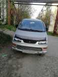 Mitsubishi Delica, 1989 год, 600 000 руб.