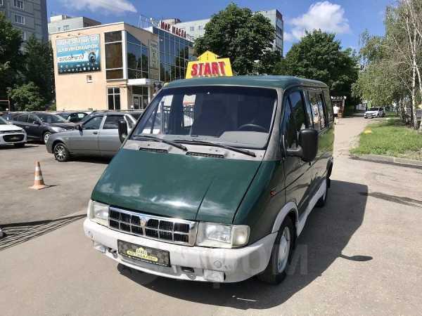 ГАЗ 2217, 1999 год, 190 000 руб.