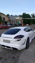 Porsche Panamera, 2012 год, 1 400 000 руб.