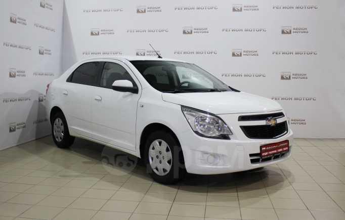 Chevrolet Cobalt, 2013 год, 449 900 руб.