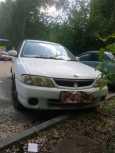 Nissan Wingroad, 2001 год, 100 000 руб.