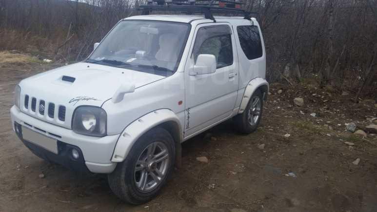 Suzuki Jimny, 2000 год, 220 000 руб.