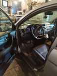 Honda CR-V, 2008 год, 630 000 руб.