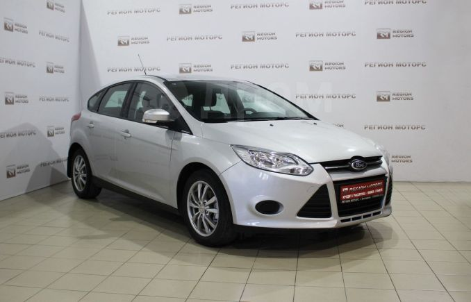 Ford Ford, 2012 год, 479 900 руб.