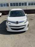 Mazda Biante, 2008 год, 410 000 руб.
