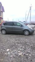 Nissan Note, 2005 год, 285 000 руб.
