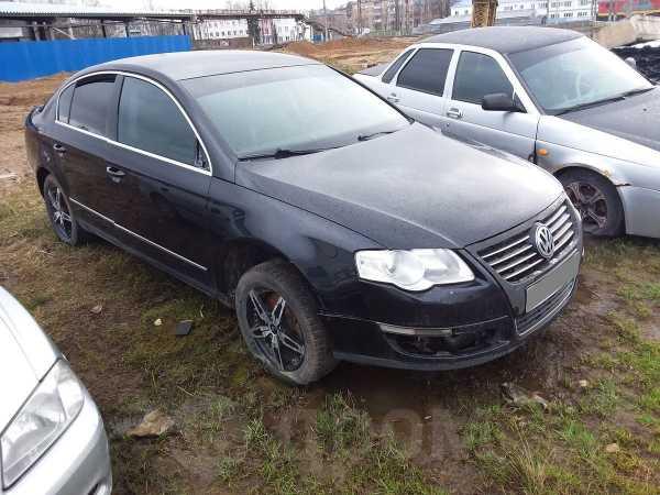 Volkswagen Passat, 2007 год, 100 000 руб.