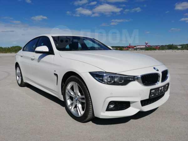 BMW 4-Series, 2018 год, 2 150 000 руб.