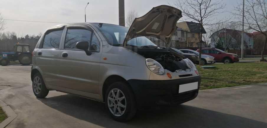 Daewoo Matiz, 2013 год, 150 000 руб.