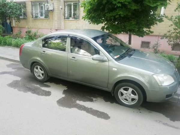 Chery Fora A21, 2009 год, 169 000 руб.