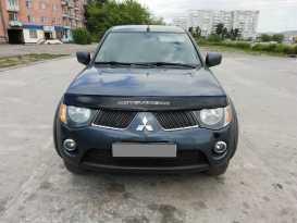 Кызыл L200 2008