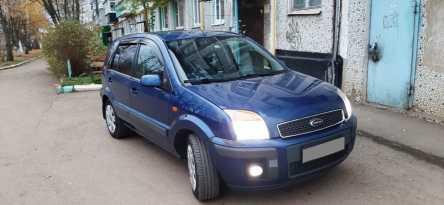 Ефремов Fusion 2008
