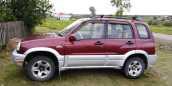 Suzuki Grand Vitara, 1999 год, 270 000 руб.