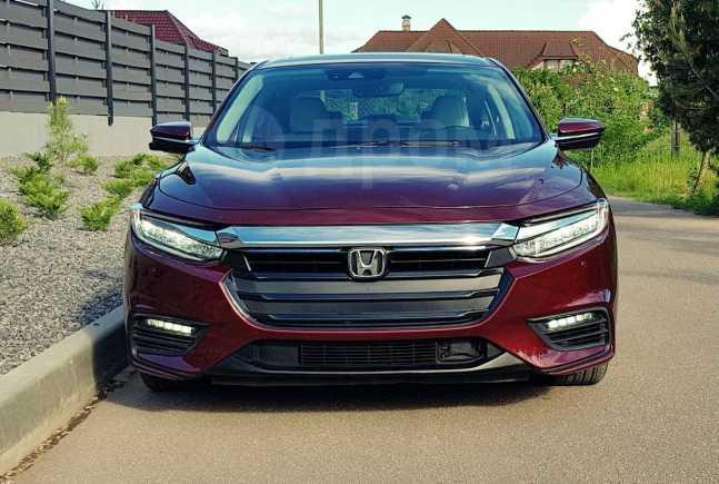Honda Insight, 2019 год, 2 100 000 руб.