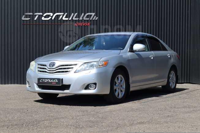 Toyota Camry, 2009 год, 557 000 руб.