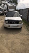 Nissan March, 2001 год, 130 000 руб.