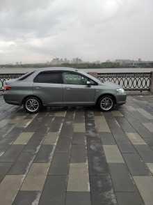 Новосибирск Fit Aria 2006