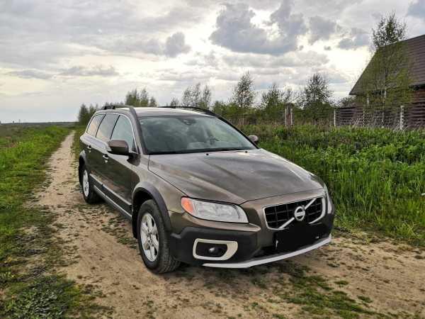 Volvo XC70, 2012 год, 1 050 000 руб.
