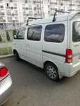 Suzuki Every, 2001 год, 215 000 руб.