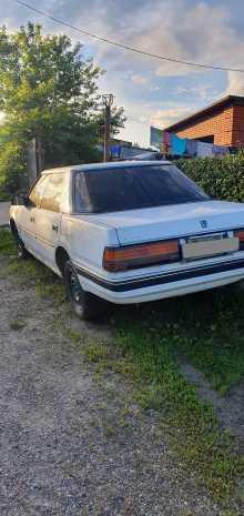 Томск Crown 1987