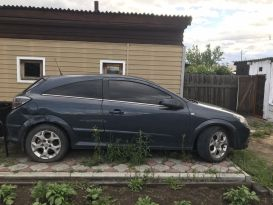 Кызыл Astra 2006