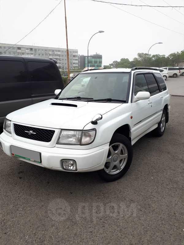 Subaru Forester, 1999 год, 360 000 руб.