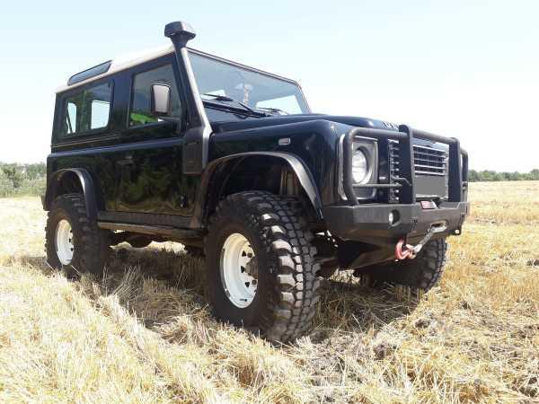 Land Rover Defender, 2015 год, 2 600 000 руб.