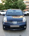 Nissan Note, 2007 год, 329 000 руб.